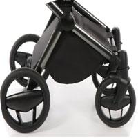 Гелиевые низкопрофильные колеса (10 и 12 дюймов)